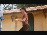 танец Адриано Челентано из фильма