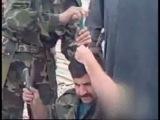 Солдату в голову забили ножи