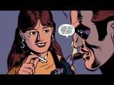 Хранители/Watchmen (Видеокомикс) 9 серия HD