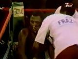 Джо Фрейзер vs Джордж Форман (22.01.1973) Бой 1-й